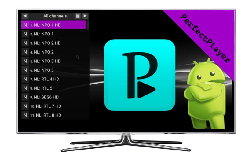 Comment configurer votre Abonnement IPTV sur Perfect Player ?